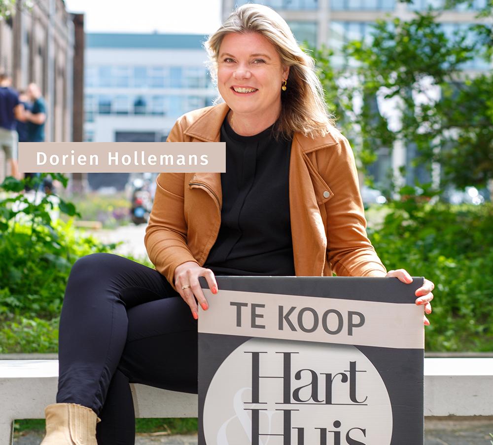 Dorien Hollemans